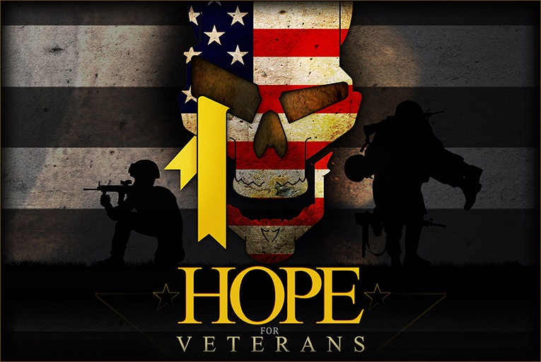 Hope For Veterans/Veterans/Wounded Warriors